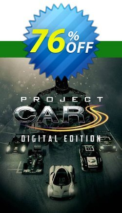Project Cars Digital Edition Xbox One - UK  Coupon discount Project Cars Digital Edition Xbox One (UK) Deal 2021 CDkeys - Project Cars Digital Edition Xbox One (UK) Exclusive Sale offer for iVoicesoft