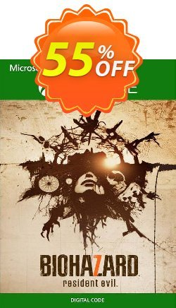 Resident Evil 7 Biohazard Xbox One / PC - UK  Coupon discount Resident Evil 7 Biohazard Xbox One / PC (UK) Deal 2021 CDkeys - Resident Evil 7 Biohazard Xbox One / PC (UK) Exclusive Sale offer for iVoicesoft