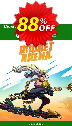 Rocket Arena Standard Edition Xbox One - UK  Coupon discount Rocket Arena Standard Edition Xbox One (UK) Deal 2021 CDkeys - Rocket Arena Standard Edition Xbox One (UK) Exclusive Sale offer for iVoicesoft