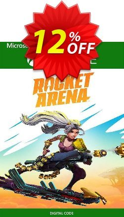 Rocket Arena Standard Edition Xbox One - US  Coupon discount Rocket Arena Standard Edition Xbox One (US) Deal 2021 CDkeys - Rocket Arena Standard Edition Xbox One (US) Exclusive Sale offer for iVoicesoft