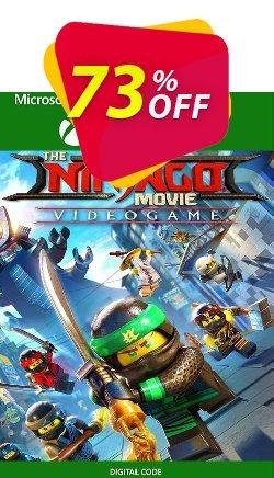 The LEGO Ninjago Movie Video Game Xbox One - UK  Coupon discount The LEGO Ninjago Movie Video Game Xbox One (UK) Deal 2021 CDkeys - The LEGO Ninjago Movie Video Game Xbox One (UK) Exclusive Sale offer for iVoicesoft