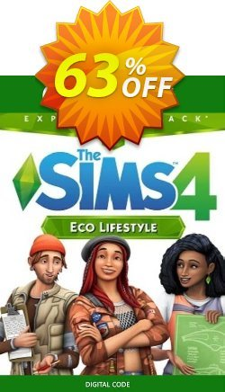 The Sims 4 Eco Lifestyle Xbox One - UK  Coupon discount The Sims 4 Eco Lifestyle Xbox One (UK) Deal 2021 CDkeys - The Sims 4 Eco Lifestyle Xbox One (UK) Exclusive Sale offer for iVoicesoft