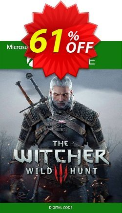 The Witcher 3: Wild Hunt Xbox One - WW  Coupon discount The Witcher 3: Wild Hunt Xbox One (WW) Deal 2021 CDkeys - The Witcher 3: Wild Hunt Xbox One (WW) Exclusive Sale offer for iVoicesoft