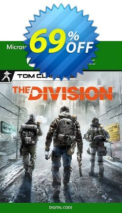 Tom Clancy's The Division Xbox One - UK  Coupon discount Tom Clancy's The Division Xbox One (UK) Deal 2021 CDkeys - Tom Clancy's The Division Xbox One (UK) Exclusive Sale offer for iVoicesoft