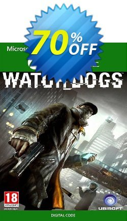 Watch Dogs Xbox One - UK  Coupon discount Watch Dogs Xbox One (UK) Deal 2021 CDkeys - Watch Dogs Xbox One (UK) Exclusive Sale offer for iVoicesoft