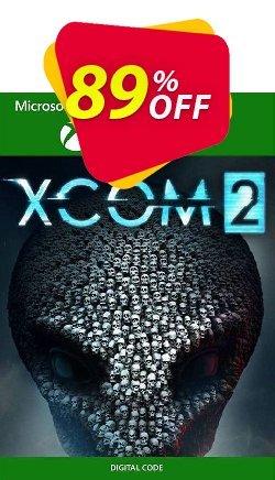 XCOM 2 Xbox One - UK  Coupon discount XCOM 2 Xbox One (UK) Deal 2021 CDkeys - XCOM 2 Xbox One (UK) Exclusive Sale offer for iVoicesoft