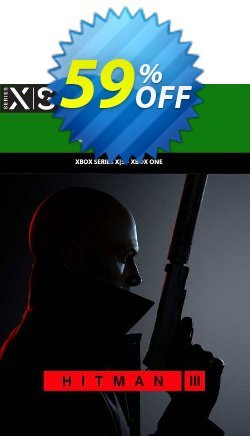 HITMAN 3 Xbox One/Xbox Series X|S - US  Coupon discount HITMAN 3 Xbox One/Xbox Series X|S (US) Deal 2021 CDkeys. Promotion: HITMAN 3 Xbox One/Xbox Series X|S (US) Exclusive Sale offer for iVoicesoft