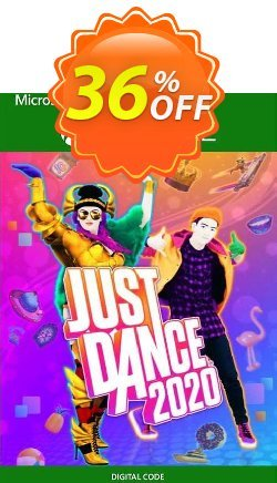 Just Dance 2020 Xbox One Coupon discount Just Dance 2020 Xbox One Deal 2021 CDkeys - Just Dance 2020 Xbox One Exclusive Sale offer for iVoicesoft