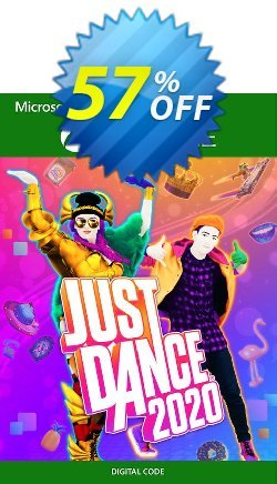 Just Dance 2020 Xbox One - UK  Coupon discount Just Dance 2020 Xbox One (UK) Deal 2021 CDkeys - Just Dance 2020 Xbox One (UK) Exclusive Sale offer for iVoicesoft