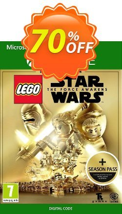 LEGO Star Wars The Force Awakens - Deluxe Edition Xbox One - UK  Coupon discount LEGO Star Wars The Force Awakens - Deluxe Edition Xbox One (UK) Deal 2021 CDkeys - LEGO Star Wars The Force Awakens - Deluxe Edition Xbox One (UK) Exclusive Sale offer for iVoicesoft