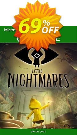 Little Nightmares Xbox One - UK  Coupon discount Little Nightmares Xbox One (UK) Deal 2021 CDkeys. Promotion: Little Nightmares Xbox One (UK) Exclusive Sale offer for iVoicesoft