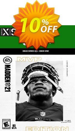 Madden NFL 21: MVP Edition Xbox One/Xbox Series X S Coupon discount Madden NFL 21: MVP Edition Xbox One/Xbox Series X S Deal 2021 CDkeys - Madden NFL 21: MVP Edition Xbox One/Xbox Series X S Exclusive Sale offer for iVoicesoft