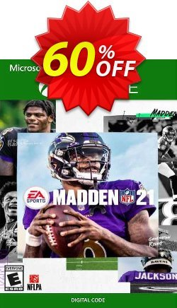 Madden NFL 21: Standard Edition Xbox One - UK  Coupon discount Madden NFL 21: Standard Edition Xbox One (UK) Deal 2021 CDkeys - Madden NFL 21: Standard Edition Xbox One (UK) Exclusive Sale offer for iVoicesoft