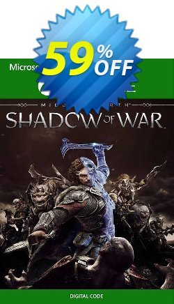 Middle Earth Shadow of War Definitive Edition Xbox One - UK  Coupon discount Middle Earth Shadow of War Definitive Edition Xbox One (UK) Deal 2021 CDkeys - Middle Earth Shadow of War Definitive Edition Xbox One (UK) Exclusive Sale offer for iVoicesoft
