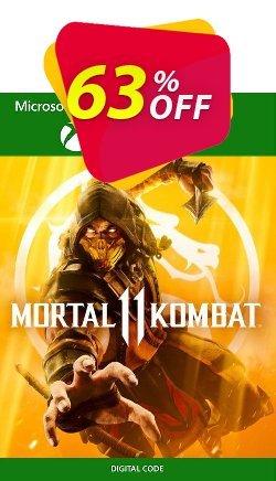 Mortal Kombat 11 Xbox One - UK  Coupon discount Mortal Kombat 11 Xbox One (UK) Deal 2021 CDkeys. Promotion: Mortal Kombat 11 Xbox One (UK) Exclusive Sale offer for iVoicesoft