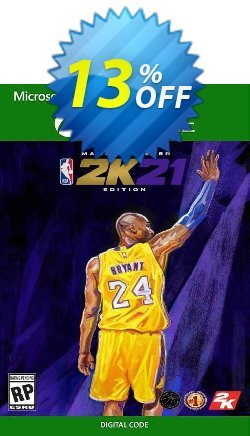 NBA 2K21 Next Generation Mamba Forever Edition Xbox One - EU  Coupon discount NBA 2K21 Next Generation Mamba Forever Edition Xbox One (EU) Deal 2021 CDkeys - NBA 2K21 Next Generation Mamba Forever Edition Xbox One (EU) Exclusive Sale offer for iVoicesoft