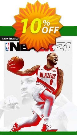 NBA 2K21 Xbox One Coupon discount NBA 2K21 Xbox One Deal 2021 CDkeys - NBA 2K21 Xbox One Exclusive Sale offer for iVoicesoft