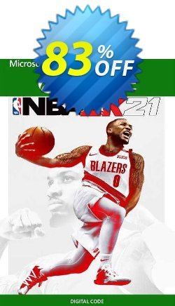 NBA 2K21 Xbox One - UK  Coupon discount NBA 2K21 Xbox One (UK) Deal 2021 CDkeys - NBA 2K21 Xbox One (UK) Exclusive Sale offer for iVoicesoft