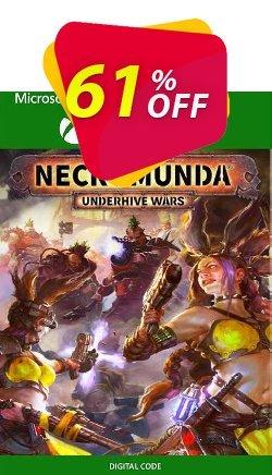 Necromunda: Underhive Wars Xbox One - UK  Coupon discount Necromunda: Underhive Wars Xbox One (UK) Deal 2021 CDkeys - Necromunda: Underhive Wars Xbox One (UK) Exclusive Sale offer for iVoicesoft