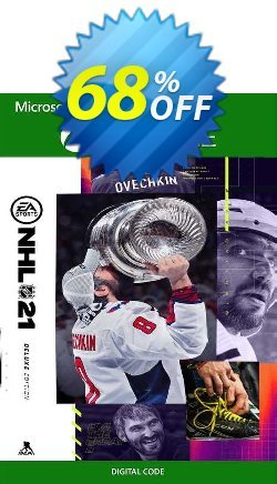 NHL 21 Deluxe Edition Xbox One - UK  Coupon discount NHL 21 Deluxe Edition Xbox One (UK) Deal 2021 CDkeys - NHL 21 Deluxe Edition Xbox One (UK) Exclusive Sale offer for iVoicesoft