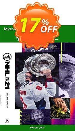 NHL 21 Deluxe Edition Xbox One - US  Coupon discount NHL 21 Deluxe Edition Xbox One (US) Deal 2021 CDkeys - NHL 21 Deluxe Edition Xbox One (US) Exclusive Sale offer for iVoicesoft