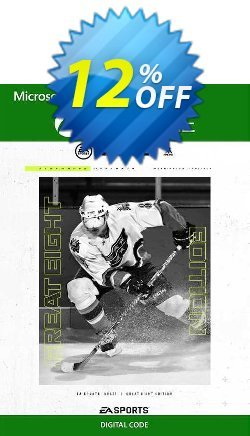 NHL 21 Great Eight Edition Xbox One - EU  Coupon discount NHL 21 Great Eight Edition Xbox One (EU) Deal 2021 CDkeys - NHL 21 Great Eight Edition Xbox One (EU) Exclusive Sale offer for iVoicesoft