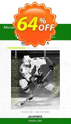NHL 21 Great Eight Edition Xbox One - UK  Coupon discount NHL 21 Great Eight Edition Xbox One (UK) Deal 2021 CDkeys - NHL 21 Great Eight Edition Xbox One (UK) Exclusive Sale offer for iVoicesoft