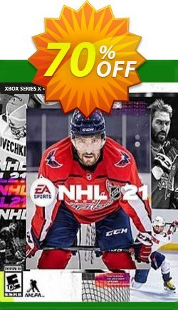 NHL 21 Standard Edition Xbox One Coupon discount NHL 21 Standard Edition Xbox One Deal 2021 CDkeys - NHL 21 Standard Edition Xbox One Exclusive Sale offer for iVoicesoft