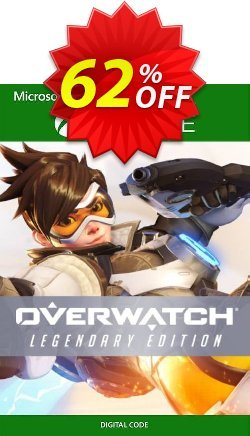 Overwatch Legendary Edition Xbox One - US  Coupon discount Overwatch Legendary Edition Xbox One (US) Deal 2021 CDkeys - Overwatch Legendary Edition Xbox One (US) Exclusive Sale offer for iVoicesoft