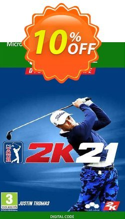 PGA Tour 2K21 Deluxe Edition Xbox One - EU  Coupon discount PGA Tour 2K21 Deluxe Edition Xbox One (EU) Deal 2021 CDkeys - PGA Tour 2K21 Deluxe Edition Xbox One (EU) Exclusive Sale offer for iVoicesoft