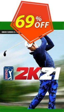 PGA Tour 2K21 Xbox One Coupon discount PGA Tour 2K21 Xbox One Deal 2021 CDkeys. Promotion: PGA Tour 2K21 Xbox One Exclusive Sale offer for iVoicesoft
