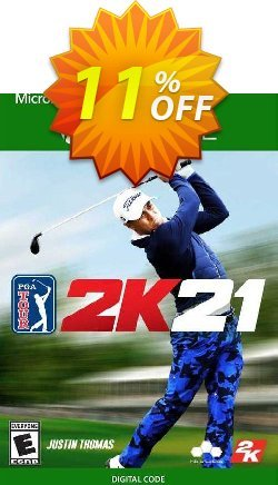 PGA Tour 2K21 Xbox One - EU  Coupon discount PGA Tour 2K21 Xbox One (EU) Deal 2021 CDkeys - PGA Tour 2K21 Xbox One (EU) Exclusive Sale offer for iVoicesoft