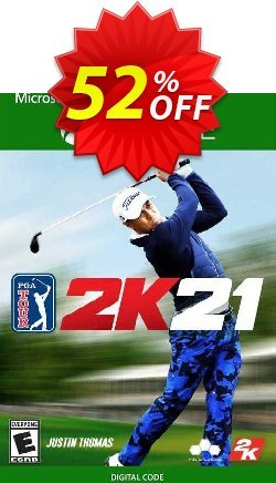 PGA Tour 2K21 Xbox One - UK  Coupon discount PGA Tour 2K21 Xbox One (UK) Deal 2021 CDkeys - PGA Tour 2K21 Xbox One (UK) Exclusive Sale offer for iVoicesoft