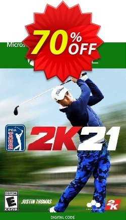 PGA Tour 2K21 Xbox One - US  Coupon discount PGA Tour 2K21 Xbox One (US) Deal 2021 CDkeys - PGA Tour 2K21 Xbox One (US) Exclusive Sale offer for iVoicesoft