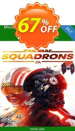Star Wars: Squadrons Xbox  DLC Coupon discount Star Wars: Squadrons Xbox  DLC Deal 2021 CDkeys - Star Wars: Squadrons Xbox  DLC Exclusive Sale offer for iVoicesoft