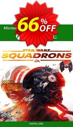 Star Wars: Squadrons Xbox One - WW  Coupon discount Star Wars: Squadrons Xbox One (WW) Deal 2021 CDkeys - Star Wars: Squadrons Xbox One (WW) Exclusive Sale offer for iVoicesoft