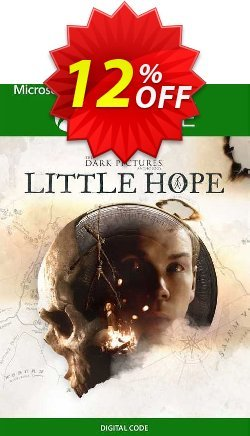 The Dark Pictures Anthology: Little Hope Xbox One - EU  Coupon discount The Dark Pictures Anthology: Little Hope Xbox One (EU) Deal 2021 CDkeys - The Dark Pictures Anthology: Little Hope Xbox One (EU) Exclusive Sale offer for iVoicesoft