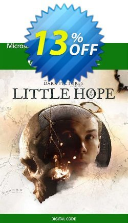 The Dark Pictures Anthology: Little Hope Xbox One - US  Coupon discount The Dark Pictures Anthology: Little Hope Xbox One (US) Deal 2021 CDkeys - The Dark Pictures Anthology: Little Hope Xbox One (US) Exclusive Sale offer for iVoicesoft