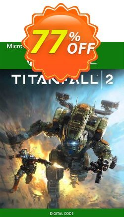 Titanfall 2 Xbox One - EU  Coupon discount Titanfall 2 Xbox One (EU) Deal 2021 CDkeys - Titanfall 2 Xbox One (EU) Exclusive Sale offer for iVoicesoft