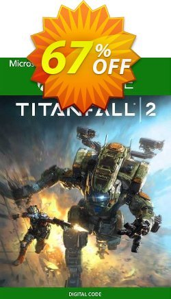 Titanfall 2 Xbox One - UK  Coupon discount Titanfall 2 Xbox One (UK) Deal 2021 CDkeys - Titanfall 2 Xbox One (UK) Exclusive Sale offer for iVoicesoft