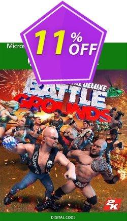 WWE 2K Battlegrounds Xbox One - EU  Coupon discount WWE 2K Battlegrounds Xbox One (EU) Deal 2021 CDkeys - WWE 2K Battlegrounds Xbox One (EU) Exclusive Sale offer for iVoicesoft