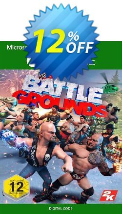 WWE 2K Battlegrounds Xbox One - US  Coupon discount WWE 2K Battlegrounds Xbox One (US) Deal 2021 CDkeys - WWE 2K Battlegrounds Xbox One (US) Exclusive Sale offer for iVoicesoft