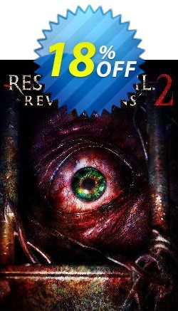 Resident Evil Revelations 2 PC Coupon discount Resident Evil Revelations 2 PC Deal - Resident Evil Revelations 2 PC Exclusive offer for iVoicesoft