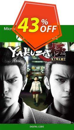 Yakuza Kiwami Xbox One - UK  Coupon discount Yakuza Kiwami Xbox One (UK) Deal 2021 CDkeys - Yakuza Kiwami Xbox One (UK) Exclusive Sale offer for iVoicesoft