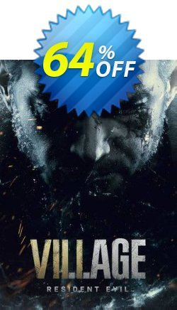 Resident Evil Village PC Coupon discount Resident Evil Village PC Deal 2021 CDkeys - Resident Evil Village PC Exclusive Sale offer for iVoicesoft