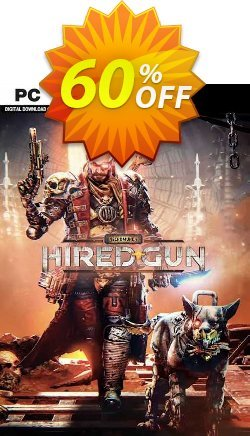 Necromunda: Hired Gun PC Coupon discount Necromunda: Hired Gun PC Deal 2021 CDkeys. Promotion: Necromunda: Hired Gun PC Exclusive Sale offer for iVoicesoft