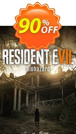 Resident Evil 7 - Biohazard PC - WW  Coupon discount Resident Evil 7 - Biohazard PC (WW) Deal 2021 CDkeys. Promotion: Resident Evil 7 - Biohazard PC (WW) Exclusive Sale offer for iVoicesoft