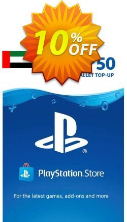 PlayStation Network - PSN Card - 50 USD - UAE  Coupon discount PlayStation Network (PSN) Card - 50 USD (UAE) Deal 2021 CDkeys. Promotion: PlayStation Network (PSN) Card - 50 USD (UAE) Exclusive Sale offer for iVoicesoft