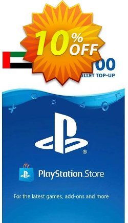 PlayStation Network - PSN Card - 100 USD - UAE  Coupon discount PlayStation Network (PSN) Card - 100 USD (UAE) Deal 2021 CDkeys. Promotion: PlayStation Network (PSN) Card - 100 USD (UAE) Exclusive Sale offer for iVoicesoft