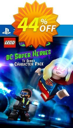 LEGO DC TV Series Super-Villains Character Pack PS4 - EU  Coupon discount LEGO DC TV Series Super-Villains Character Pack PS4 (EU) Deal 2021 CDkeys. Promotion: LEGO DC TV Series Super-Villains Character Pack PS4 (EU) Exclusive Sale offer for iVoicesoft